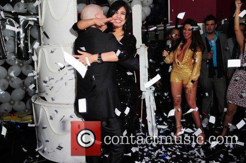 Pitbull and Celebration 2
