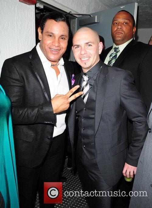 Pitbull, Celebration