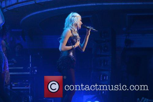 Performing at Newcastle City Hall as part of...