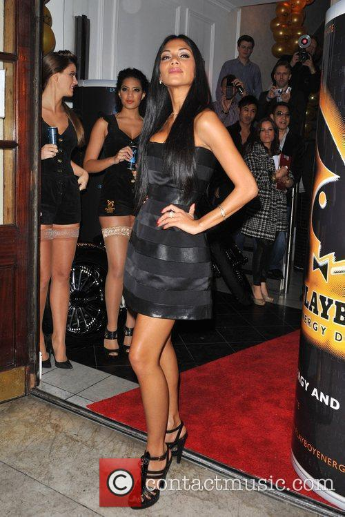 Nicole Scherzinger and Playboy 4