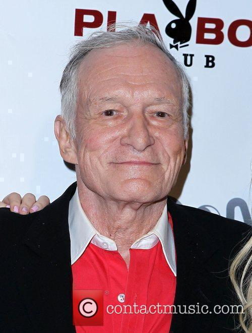 Hugh Hefner, Las Vegas and Playboy 6