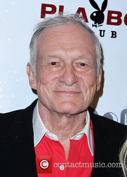Hugh Hefner, Las Vegas and Playboy 3