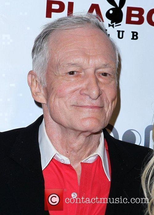 Hugh Hefner, Las Vegas and Playboy 2