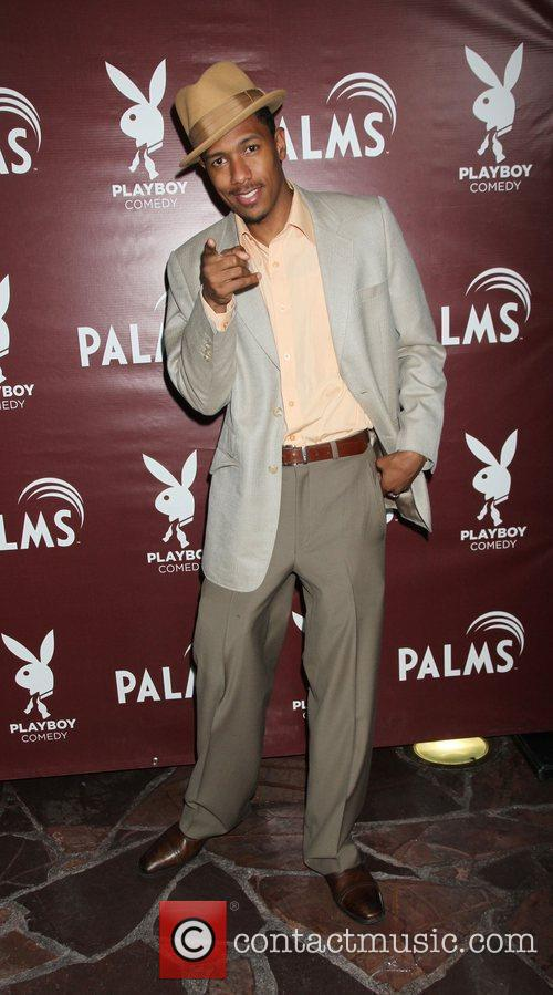 Nick Cannon and Playboy 5