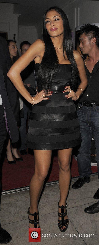 Nicole Scherzinger and Playboy 26