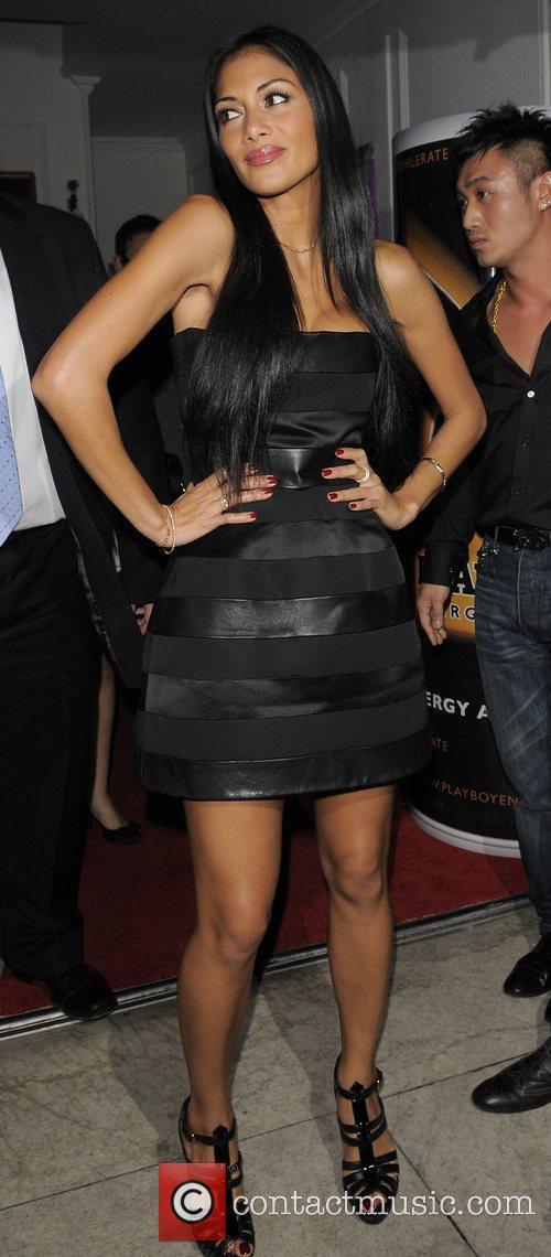 Nicole Scherzinger and Playboy 27