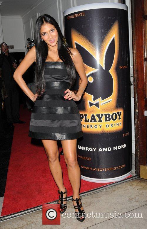 Nicole Scherzinger and Playboy 44