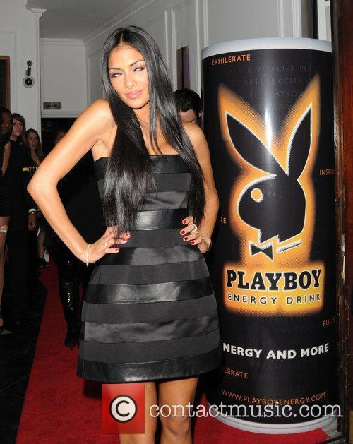 Nicole Scherzinger and Playboy 41