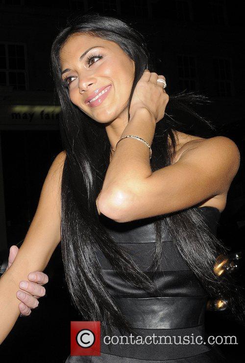 Nicole Scherzinger and Playboy 17