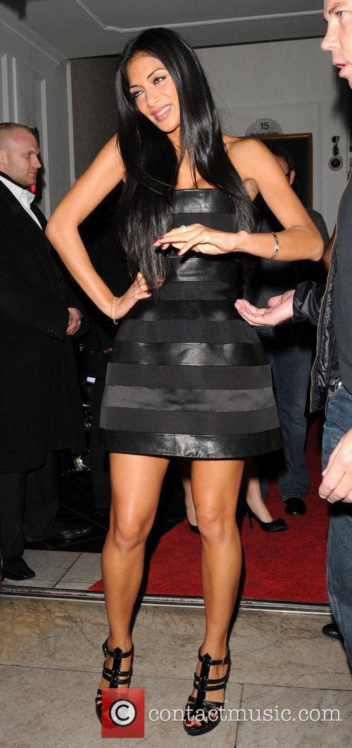 Nicole Scherzinger and Playboy 33