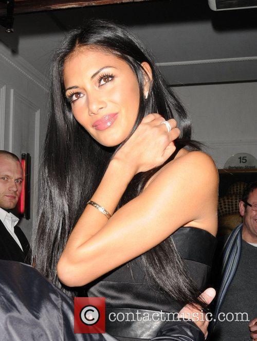 Nicole Scherzinger and Playboy 28