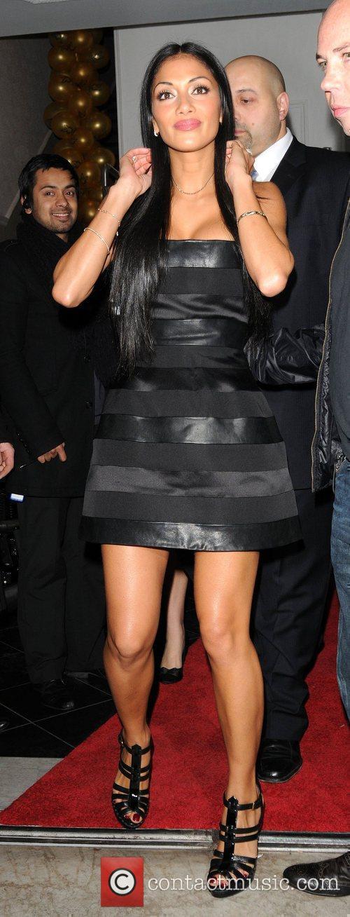 Nicole Scherzinger and Playboy 32