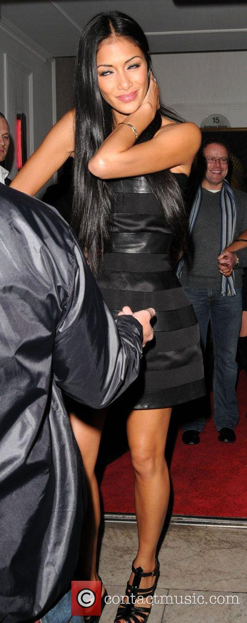 Nicole Scherzinger and Playboy 31