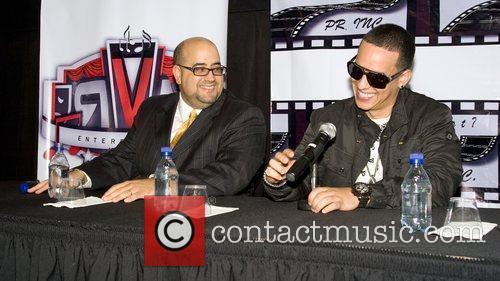 Daddy Yankee 7