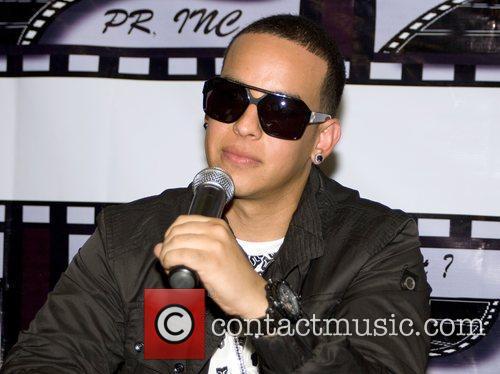 Daddy Yankee 4