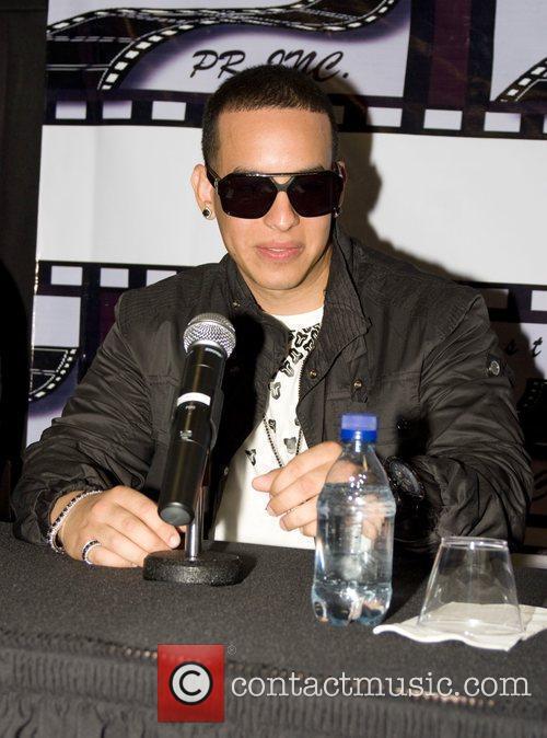 Daddy Yankee 2