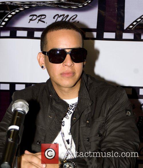 Daddy Yankee 3