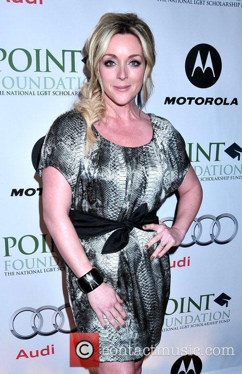 The Point Foundation 3rd Annual Gala held at...