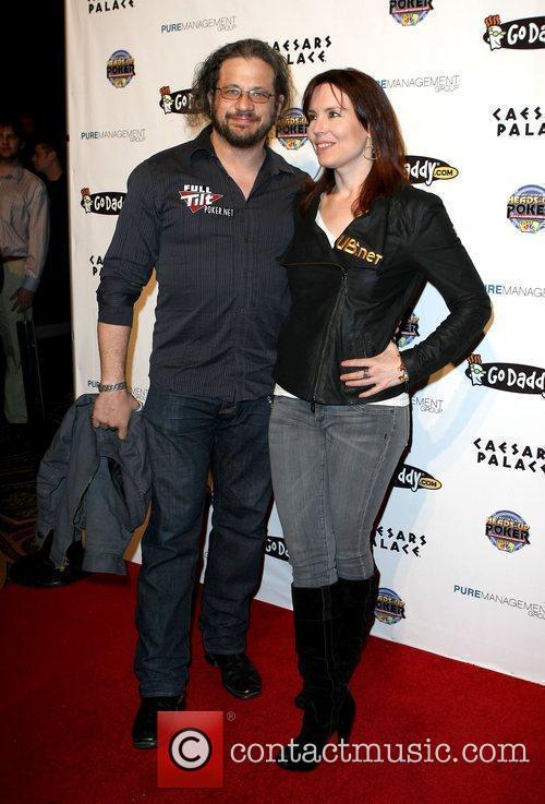 Joe Reitman and Annie Duke 6th Annual National...