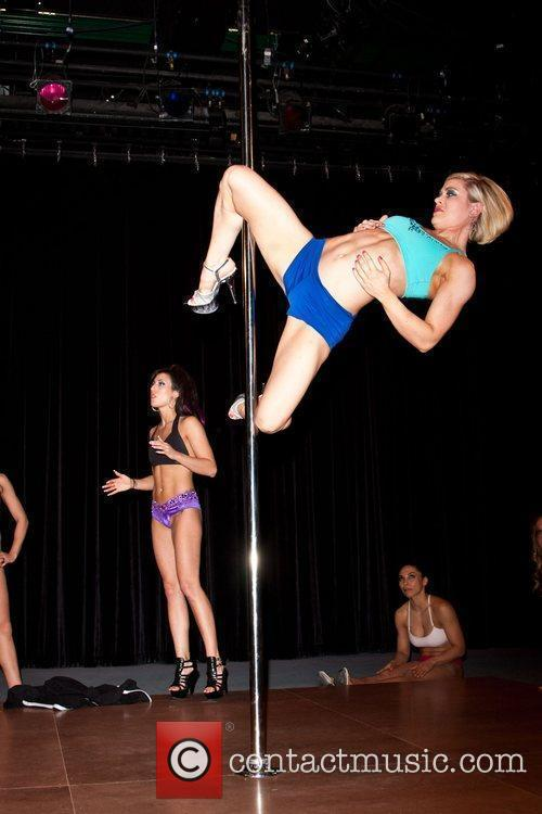 Brynlyn Loomis  Rehearsals for the 2010 US...