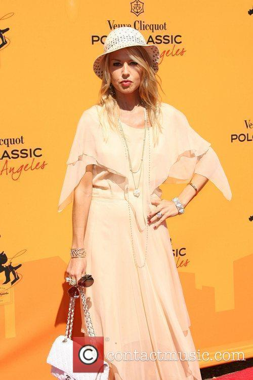 1st Annual Veuve Clicquot Polo Classic held at...