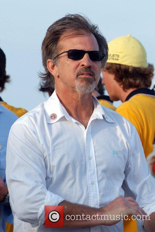 President of Polo Life Bruce Orosz  The...