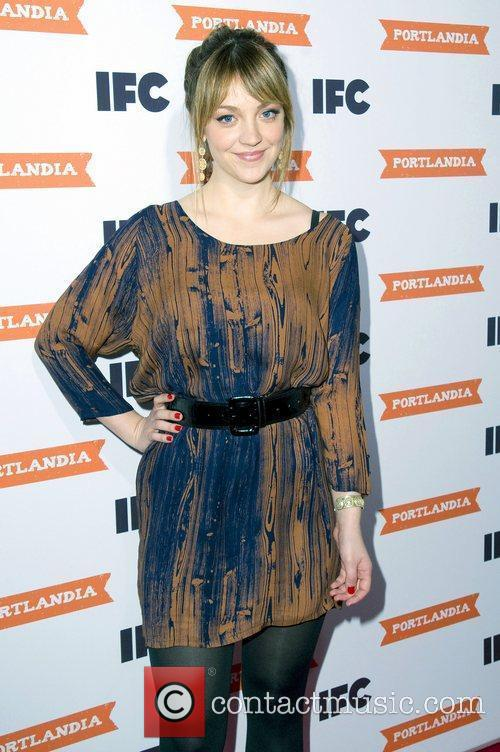 Abby Elliott 3