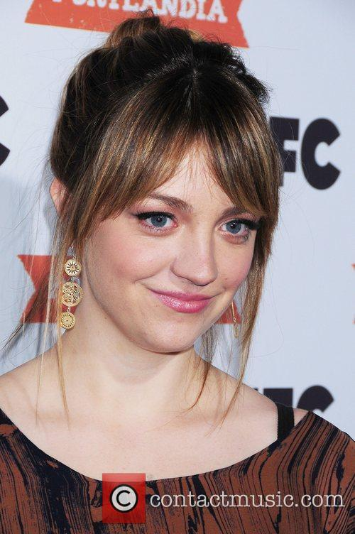 Abby Elliott 10