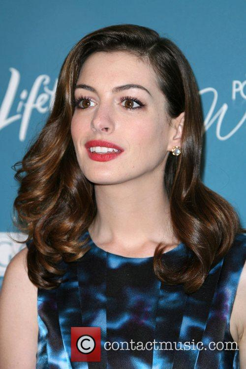 Anne Hathaway and Women 2