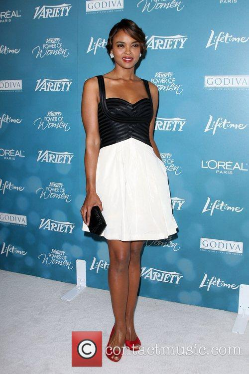 Sharon Leal Variety's 2nd Annual Power Of Women...