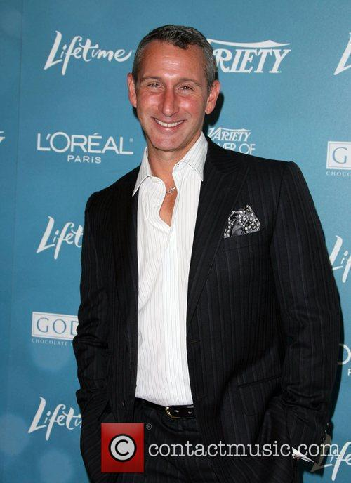Adam Shankman and Women 2