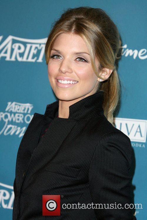 AnnaLynne McCord Variety's 2nd Annual Power Of Women...