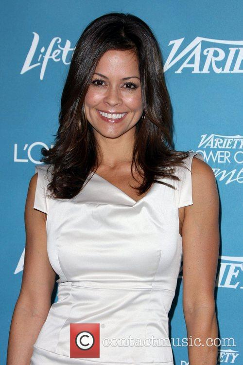Brooke Burke Variety's 2nd Annual Power Of Women...