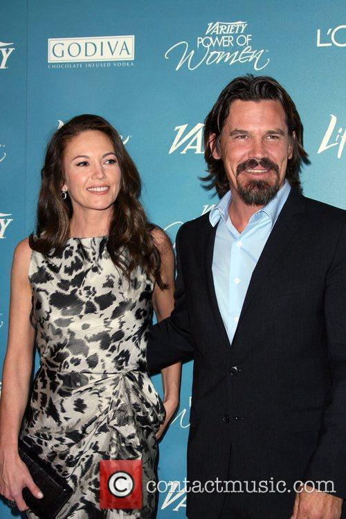 Diane Lane, Josh Brolin and Women 1