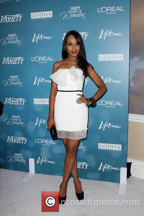 Kerry Washington and Women 2