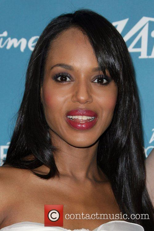 Kerry Washington and Women 1