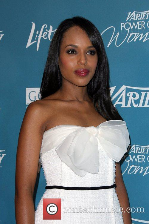 Kerry Washington and Women 4