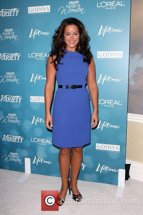 Katy Mixon Variety's 2nd Annual Power Of Women...