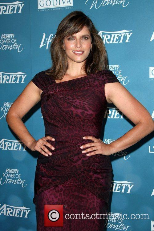 Noa Tishby Variety's 2nd Annual Power Of Women...