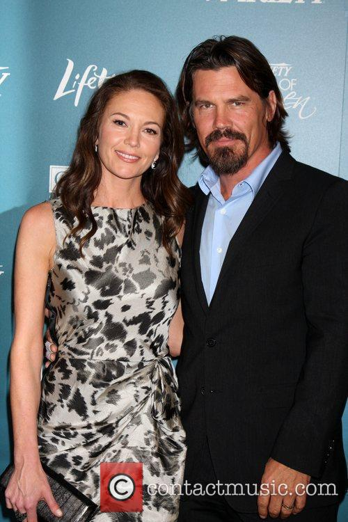 Diane Lane, Josh Brolin and Women 10