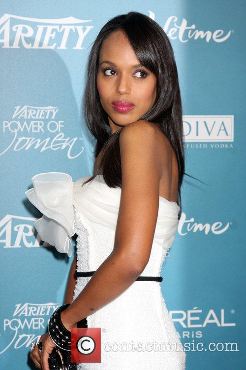 Kerry Washington and Women 8
