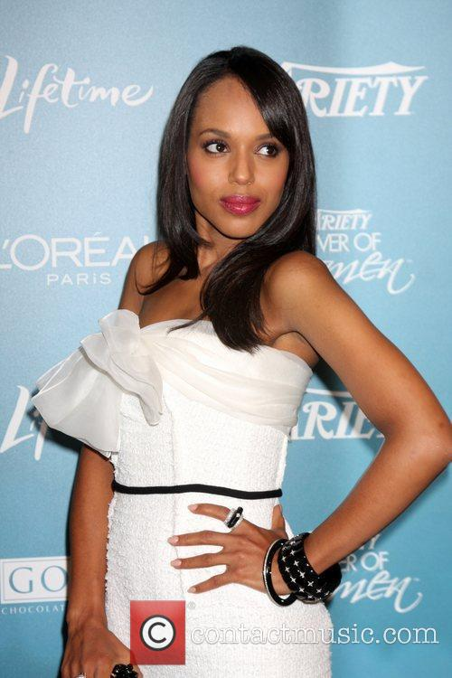 Kerry Washington and Women 6