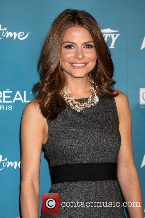 Maria Menounos and Women 6