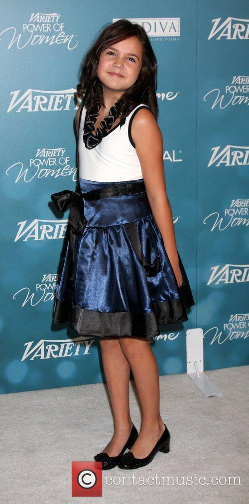 Bailee Madiso ,  Variety's 2nd Annual Power...