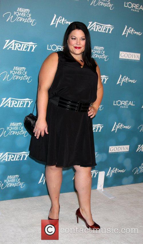 Brooke Elliott ,  Variety's 2nd Annual Power...
