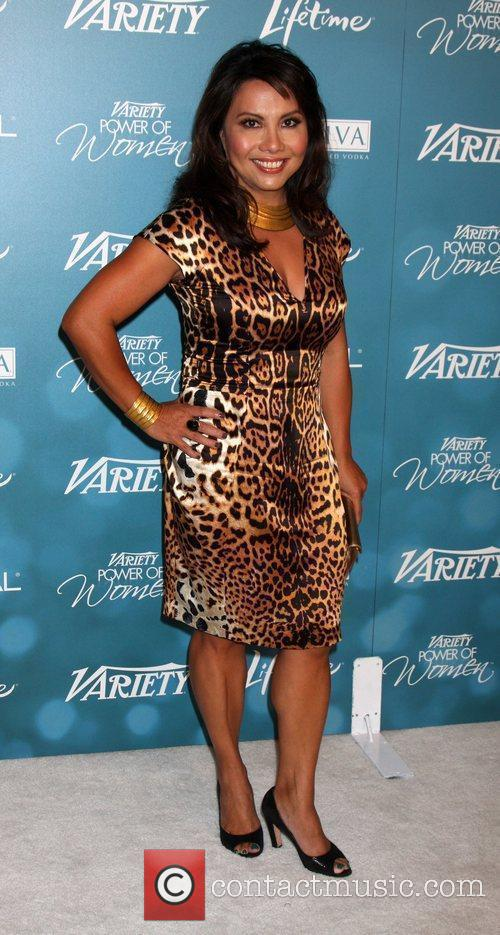 Taryn Rose ,  Variety's 2nd Annual Power...