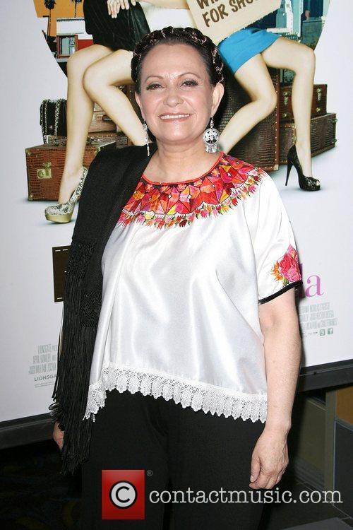 Adriana Barraza 4
