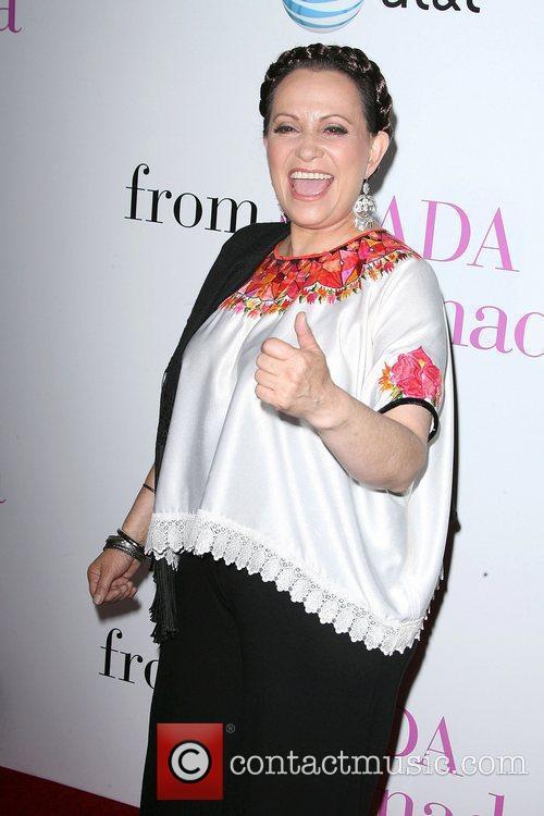 Adriana Barraza 6