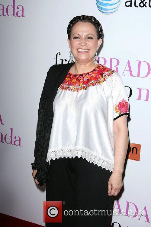 Adriana Barraza 2