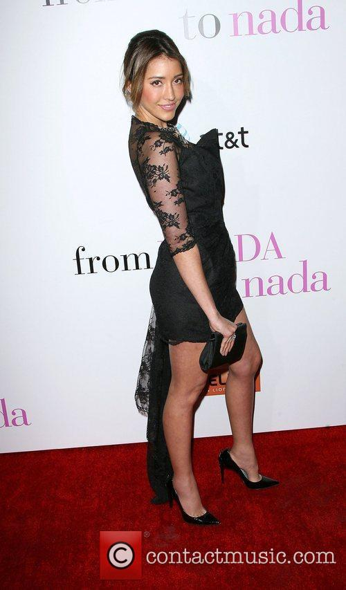 Los Angeles Premiere of From Prada To Nada...